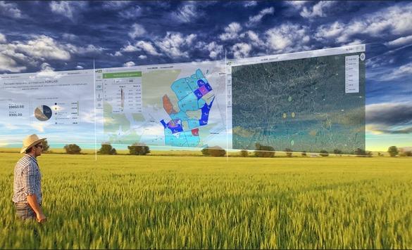 Аналіз ґрунтів від AgriLab на Битві Агротитанів   Битва Агротитанів