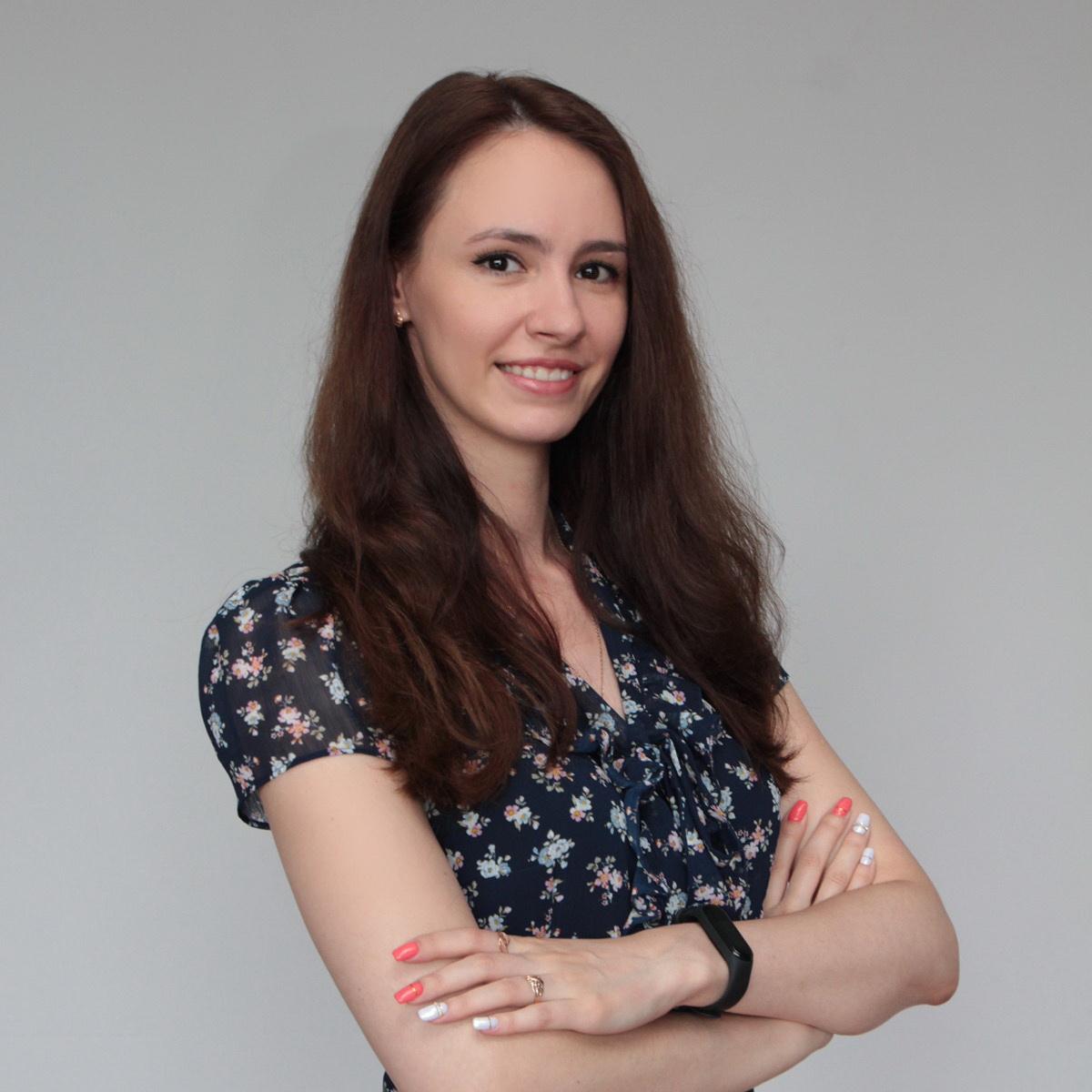 Олена Гуменюк