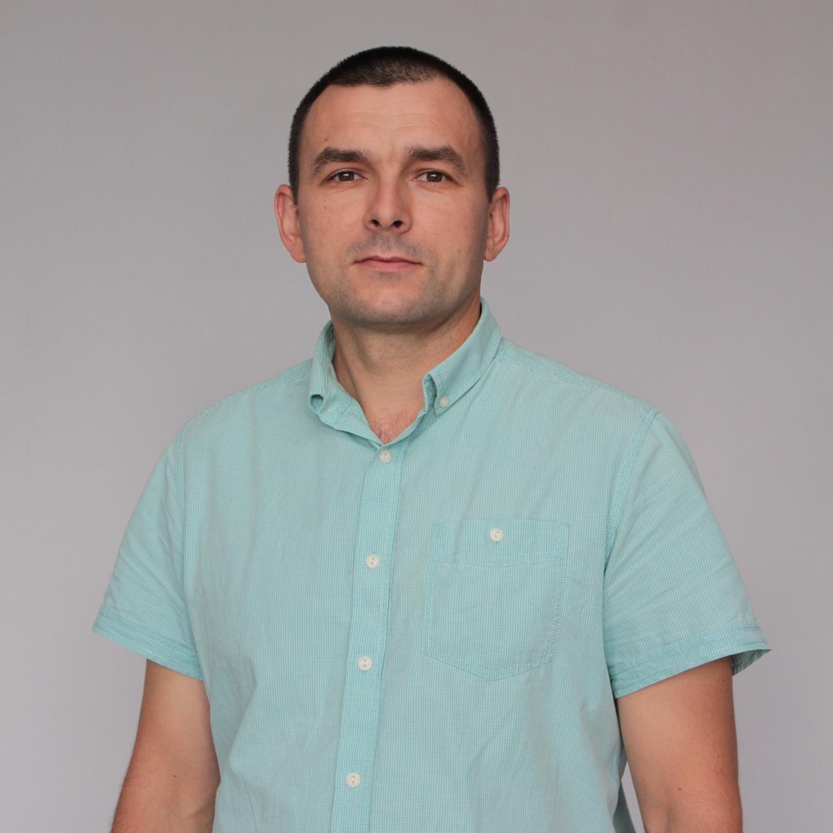 Олексій Ковтун
