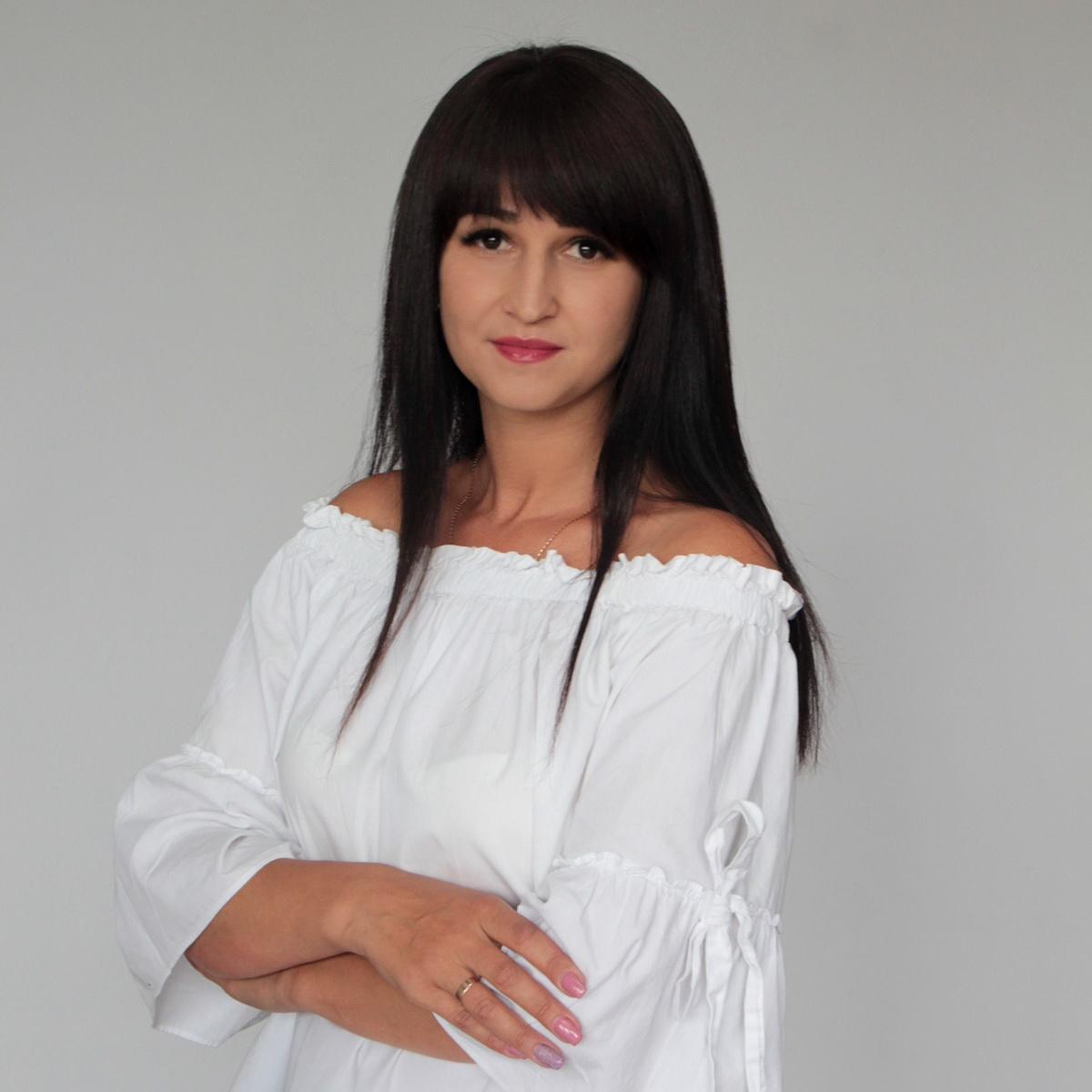 Вікторія Скрипник